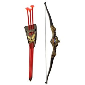 Bow and Arrow Costume Accessory Set